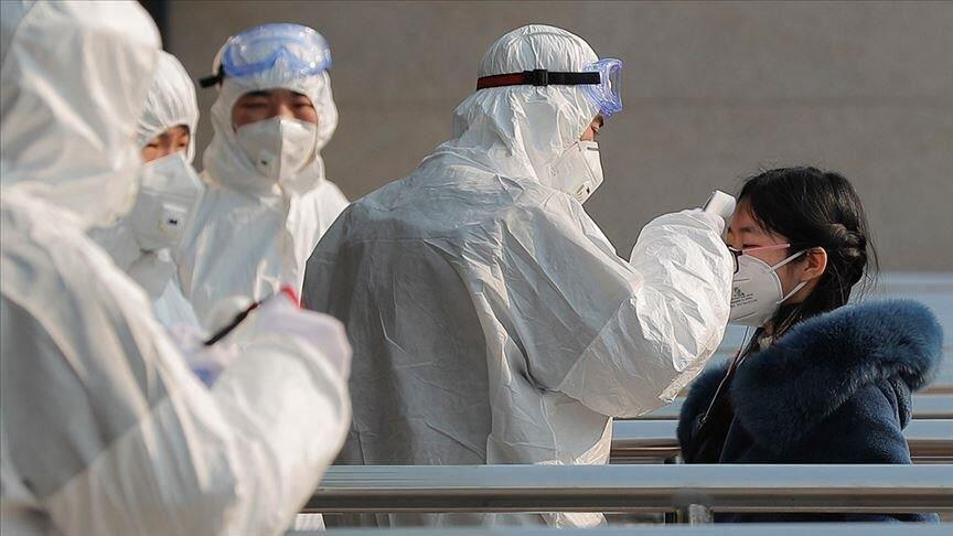 ماجرای تازه برای کرونا ، کشف منشأ اصلی در یک معدن چینی در 8 سال پیش!
