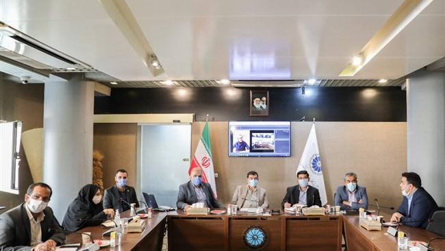 شروع به کار میز توسعه روابط تجاری عمان در اتاق شیراز