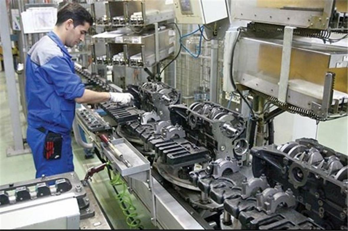 مسائل قطعه سازان برای تامین مواد اولیه از بورس