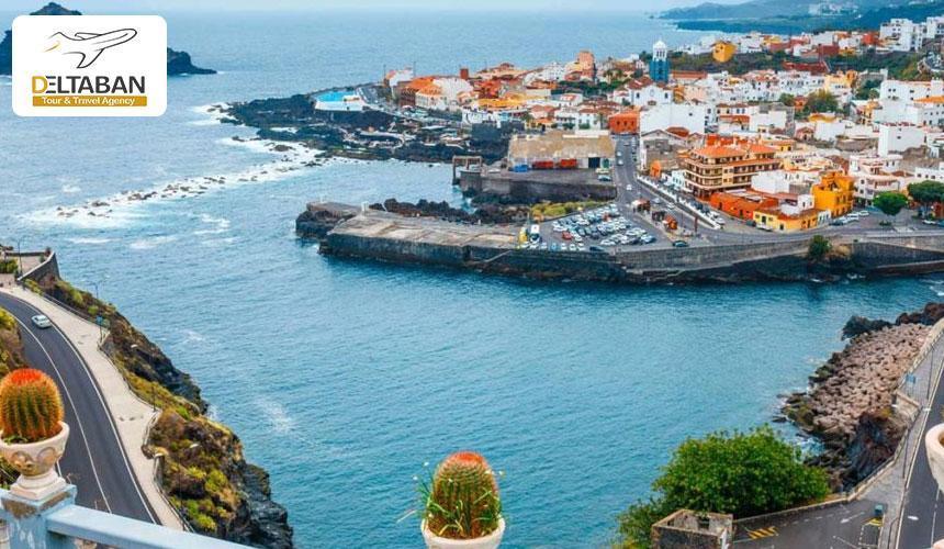زیباترین خلیج های دنیا را بشناسیم