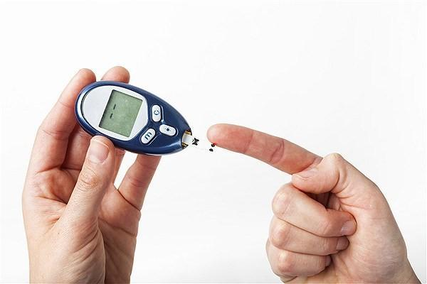 تشخیص خطر ابتلا به دیابت نوع 2 با یک تست ساده