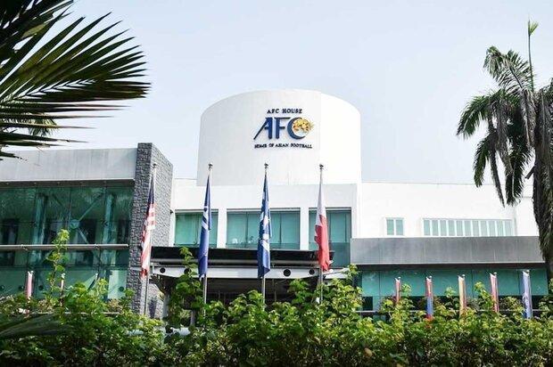مدارک میزبانی ایران برای جام ملت های آسیا به AFC ارسال شد