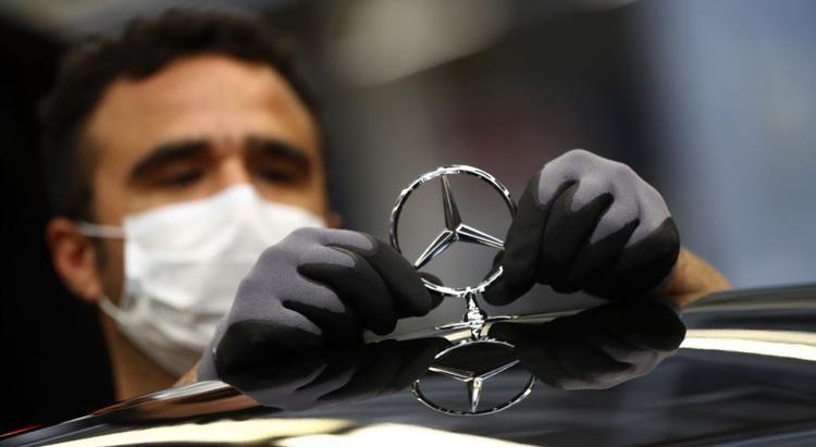 هوشمند ترین ستاره آلمانی دنیای خودرو