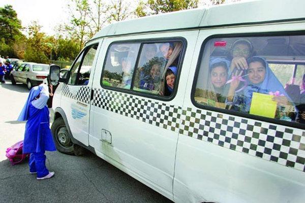 کرونا عامل کاهش 50 درصدی سرویس دهی مدارس در تایباد