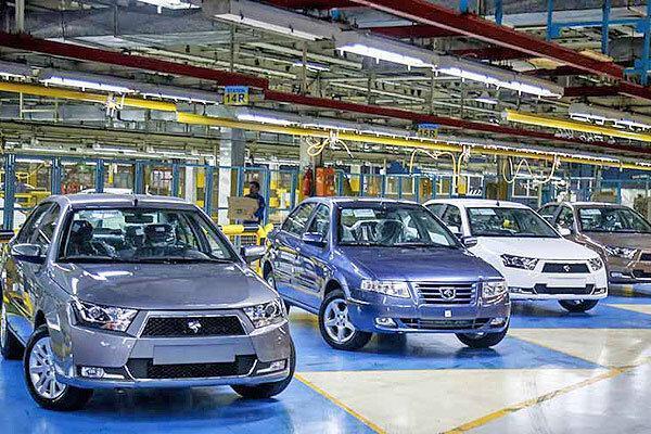 کف قیمت در بازار خودرو بالا آمد ، جدیدترین قیمت خودرو در بازار ، پرتیراژها رکورد زدند