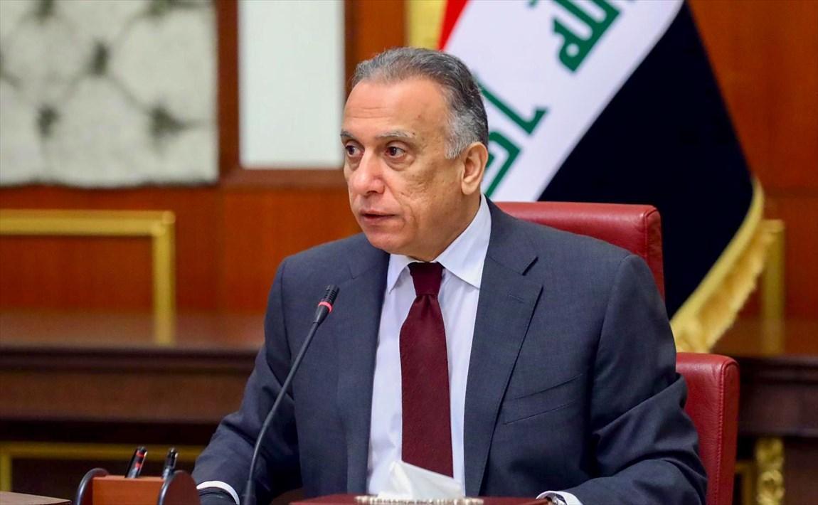 نخست وزیر عراق راهی آمریکا شد، اردن مقصد بعدی الکاظمی