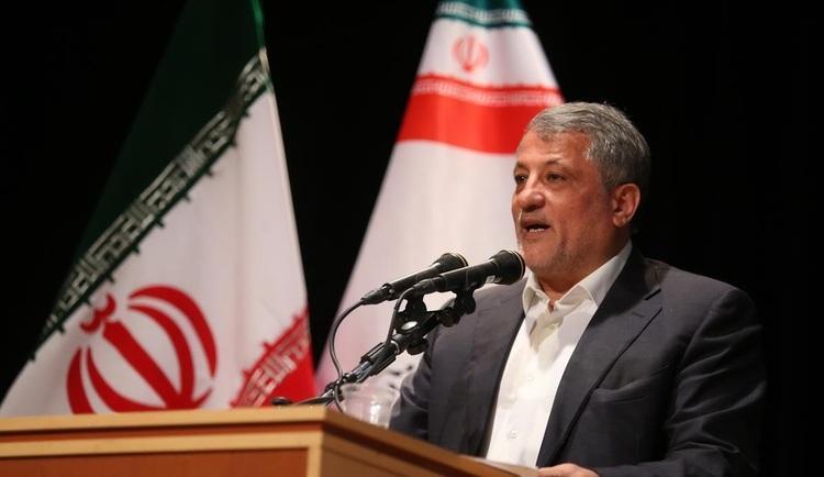 محسن هاشمی: تهرانی ها احساس ناامنی می نمایند