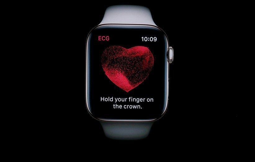 معایب سنسور های تشخیص سلامت قلب اپل واچ ممکن است از مزایای آن بیشتر باشد