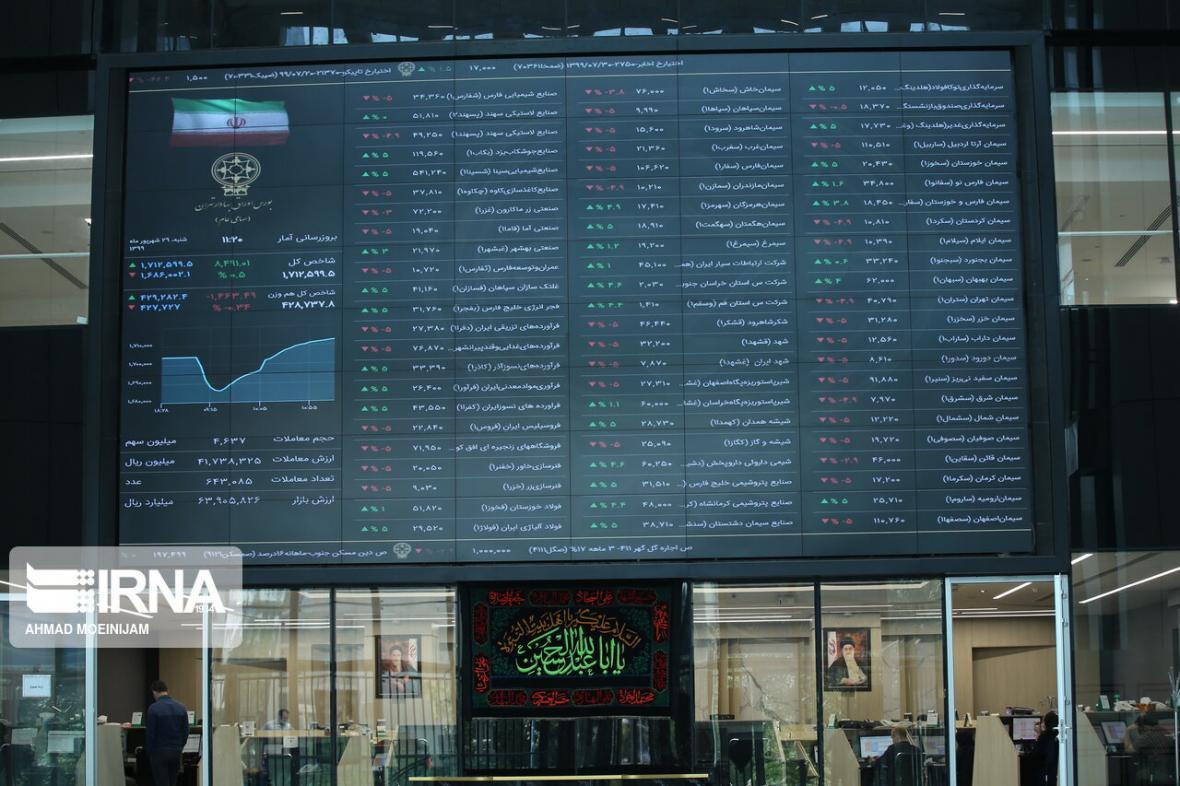 خبرنگاران سود نقدی به سهامداران پدیده اختصاص یافت