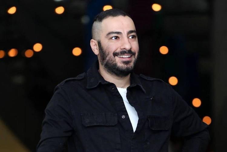نوید محمدزاده به کرونا مبتلا شد