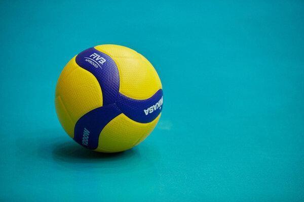 لیگ والیبال بلژیک هم به تعویق افتاد