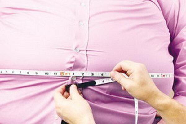 نوع حاد ویروس کرونا در کمین افراد چاق، توصیه ها را جدی بگیرید