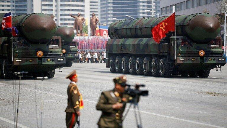 کره شمالی آژانس اتمی را عروسک خیمه شب بازی نامید