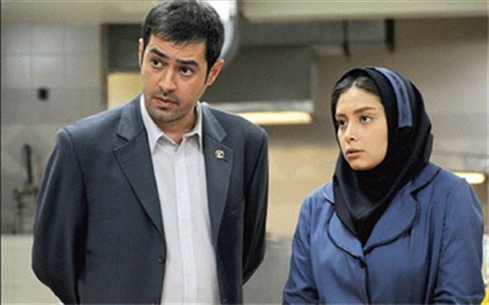شهاب حسینی در پنج ستاره به آی فیلم می آید