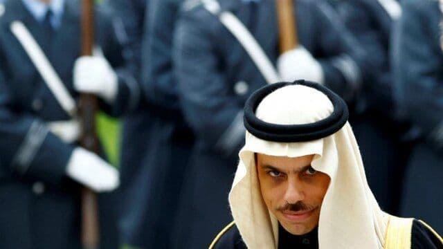 وزیر امور خارجه عربستان: آمریکا پیش از مذاکره با ایران با ما مشورت کند
