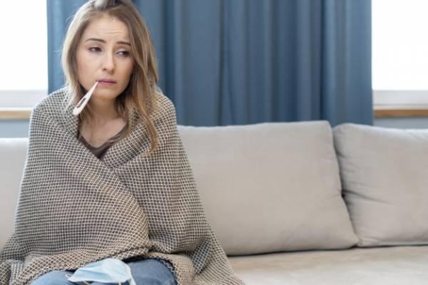 24 درمان خانگی برای کاهش تب
