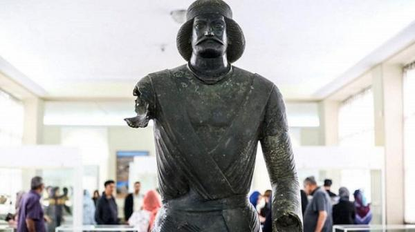 مردان نمکی به بوخوم سفر می نمایند، بازدید ایرانی ها از موزه های کشور بیشتر از خارجی ها است