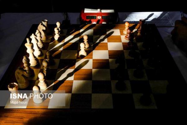 شروع مسابقات شطرنج دانشجویان پسر آسیا، رقابت 12 تیم به روش سوییسی