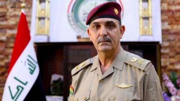 خبرنگاران عملیات نظامی عراق در مرز سوریه برای مقابله با گروههای تروریستی