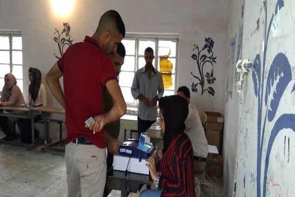 ممکن است زمان برگزاری انتخابات پارلمانی عراق مجددا به تأخیر بیفتد