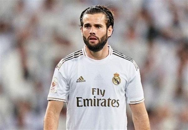 مدافع رئال مادرید به کرونا مبتلا شد، زیدان از تیم دوم باشگاه مدافع گرفت