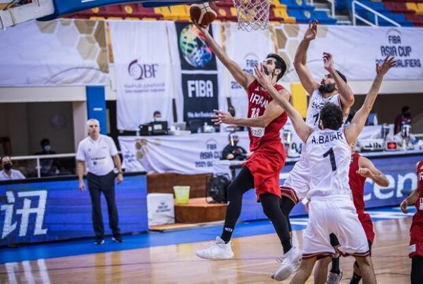 اعلام برنامه های آماده سازی تیم ملی بسکتبال برای حضور در المپیک