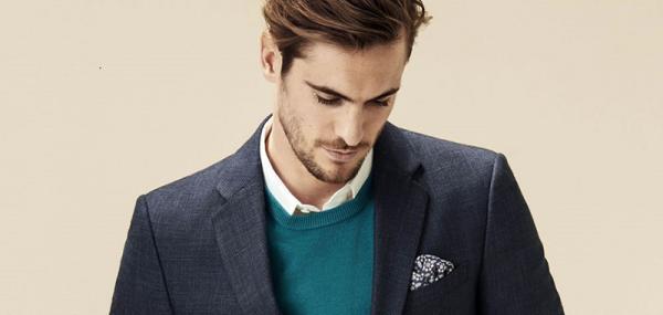 پنج روش ست کردن لباس آقایان برای مهمانی های رسمی