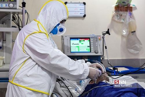 120 بیمار مبتلا به کرونا در بیمارستان های کردستان بستری هستند