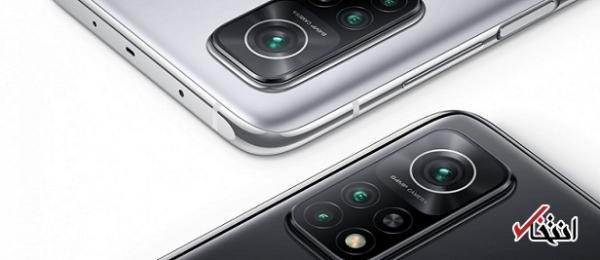 اطلاعاتی جدید از گوشی های ردمی K40 و ردمی K40 پرو فاش شد