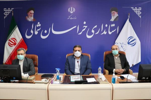 خبرنگاران معاون استاندار خراسان شمالی: مشارکت مردم از الزامات جمهوریت نظام است