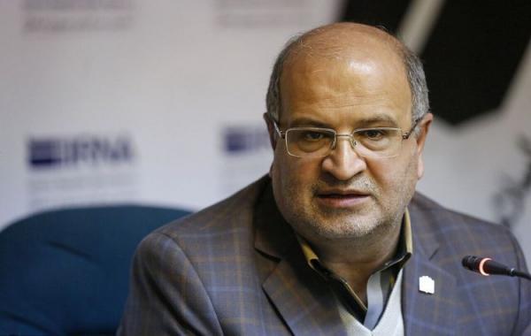 زالی: رعایت پروتکل های بهداشتی در تهران کاهش یافته است