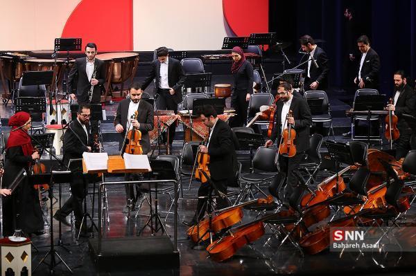 چرا بخش بین الملل جشنواره موسیقی فجر امسال حذف نشد؟