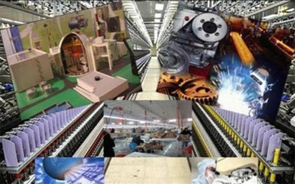 چهار طرح صنعتی و معدنی افتتاح می گردد