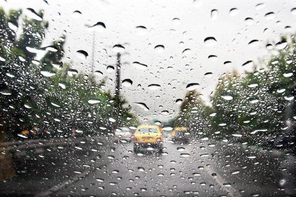 کاهش دما در سواحل خزر، بارش برف و باران در برخی مناطق خبرنگاران
