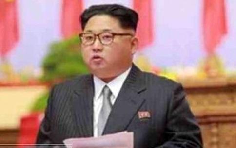 رهبر کره شمالی: در بدترین شرایط ممکن قرار داریم