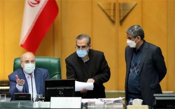 واکنش قالیباف به امضای قرارداد ایران و چین
