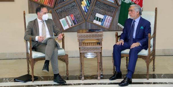سفر هایکو ماس به کابل؛ آلمان بر ادامه حمایت ها از افغانستان تاکید نمود