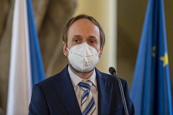60 نفر از کارکنان سفارت روسیه در چک اخراج خواهند شد
