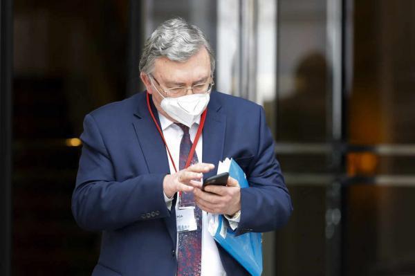 خبر جدید اولیانوف درباره مذاکرات برجام در وین