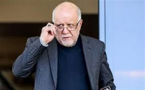 وزیر نفت: باید در اسرع وقت علل حادثه پالایشگاه تهران بررسی شود