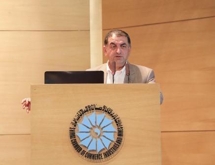 اعزام 6 هیات تجاری به نمایشگاه اکسپو 2020 در دستور کار اتاق بازرگانی فارس