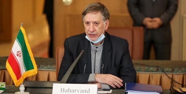 بهاروند: غرامت 150 هزار دلاری به هر جان باخته هواپیمای اوکراینی ، بالاتر از تعهدات بین المللی است