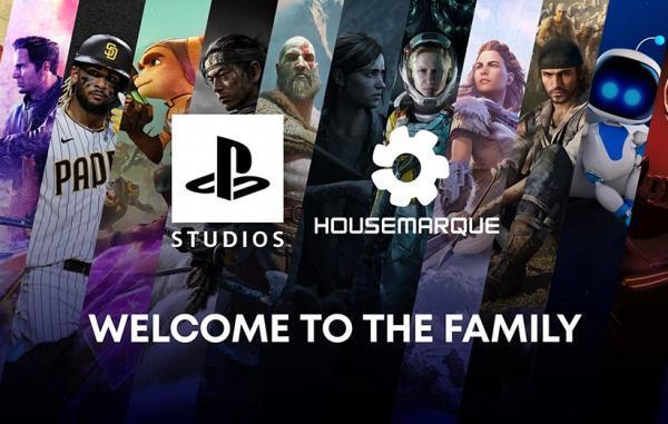 سونی استودیوی Housemarque سازنده بازی Returnal را تصاحب کرد