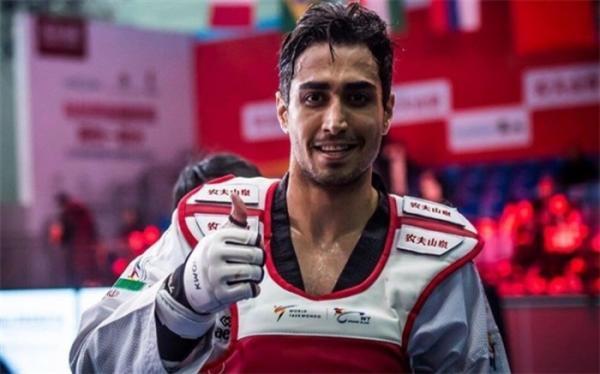 تکواندو قهرمانی آسیا؛ مدال های ایران 2 رقمی شد