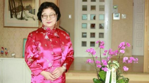 همسر سفیر بلژیک در کره دوباره جنجال به پا کرد