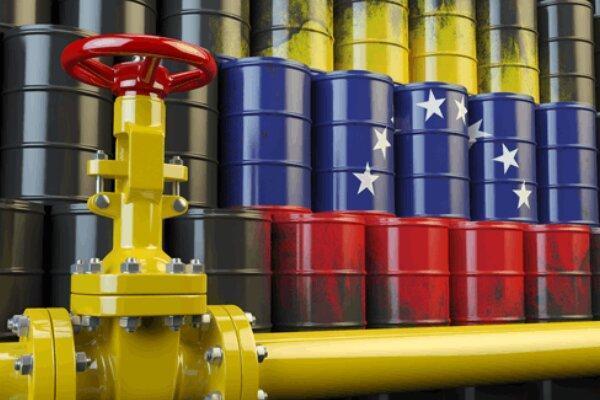 گام بلند ونزوئلا در دور زدن تحریم های آمریکا، افزایش قابل توجه صادرات نفت ونزوئلا