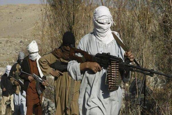 3 شهرستان دیگر افغانستان به دست طالبان سقوط کرد