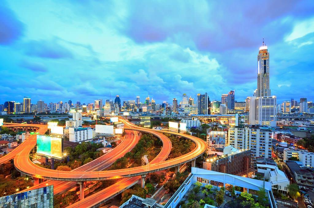 بانکوک را برای سفر انتخاب کنید