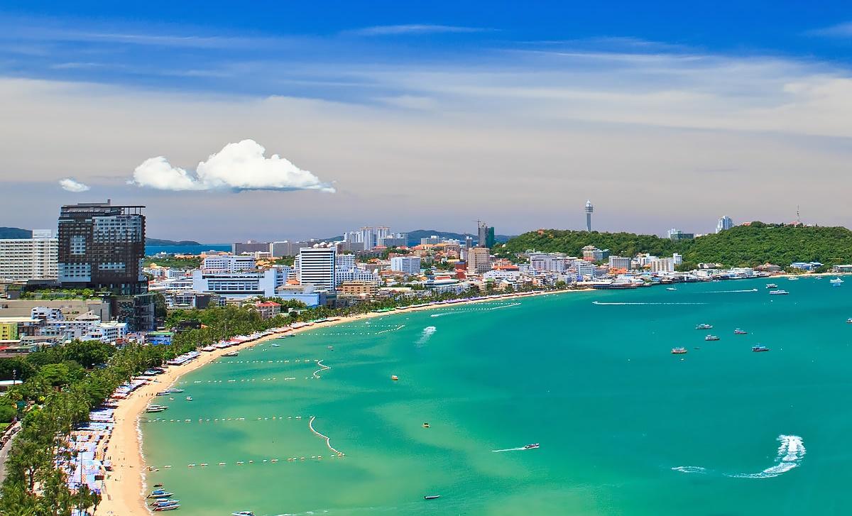 آشنایی با جزایر تایلند