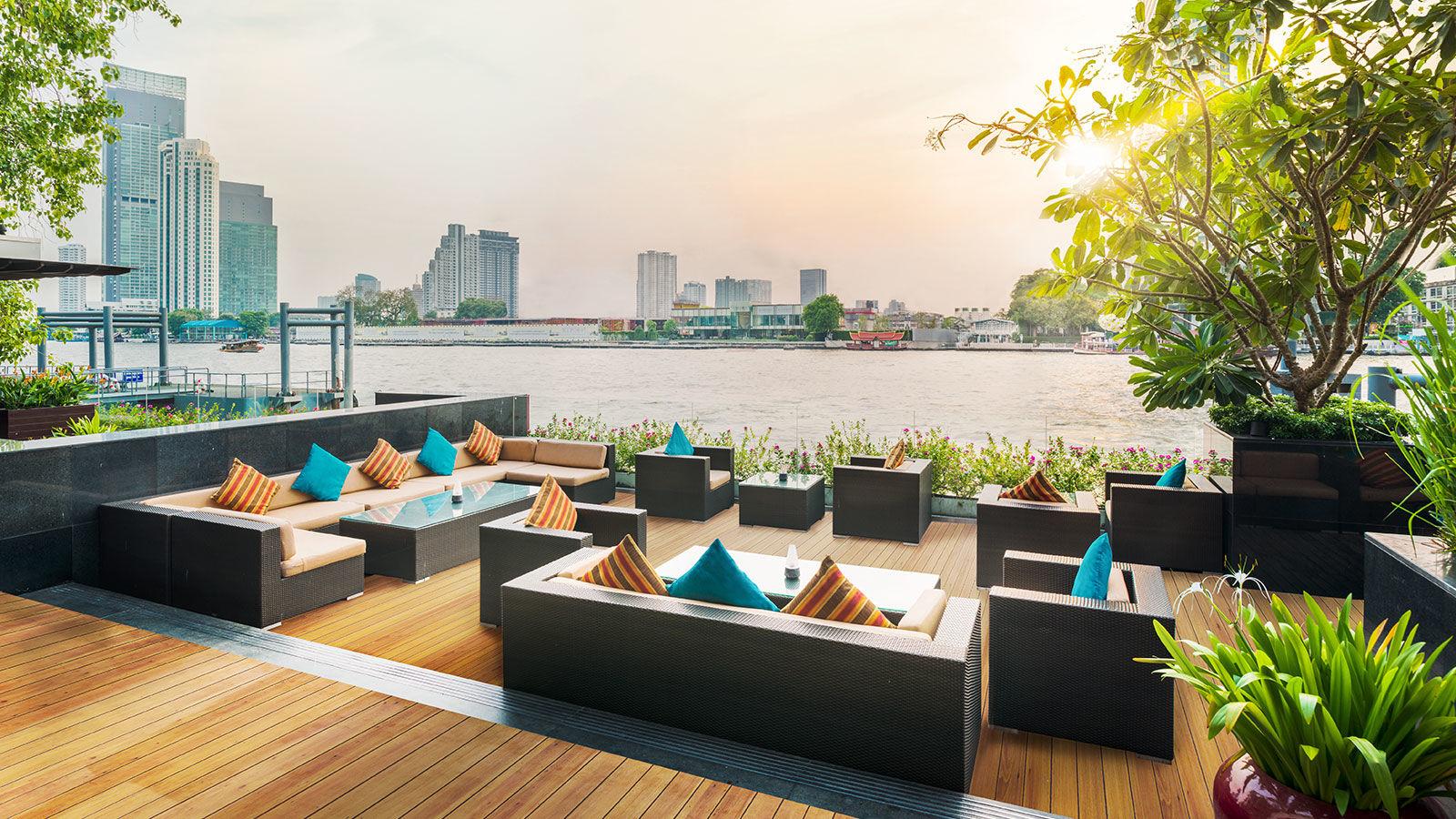 هتل 5 ستاره رويال اركيد شرایتون بانکوک